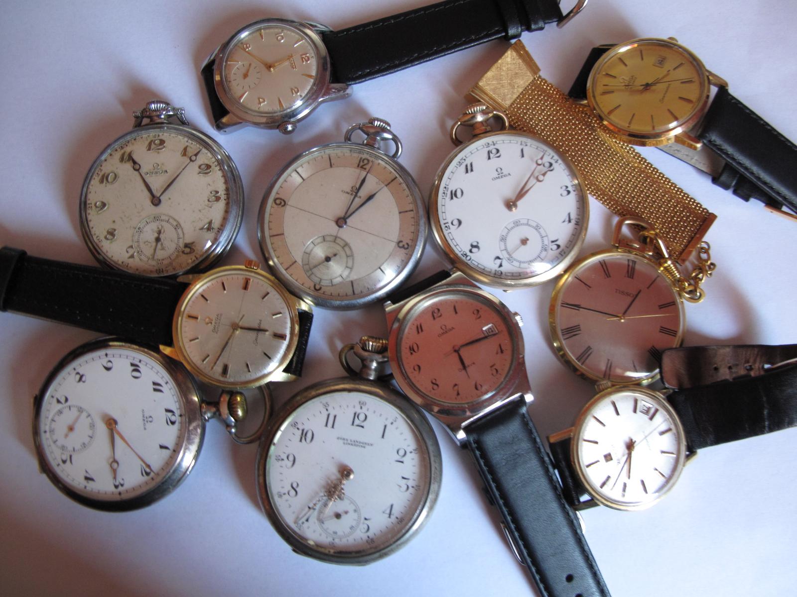 köpa longines klockor